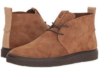 Ecco Crepetray Chukka Mid Men's Boots