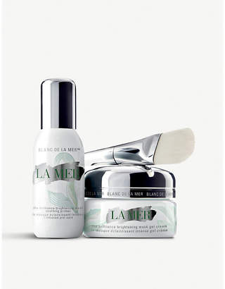 La Mer Brilliance Brightening Mask 75ml