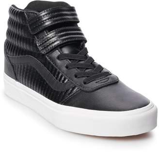 Vans Ward Hi V Women's Skate Shoes