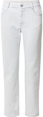 Stella McCartney Boyfriend Jeans - Light denim
