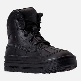 Nike Boys' Little Kids' Woodside 2 High Boots