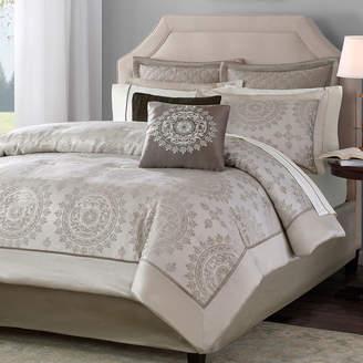 Asstd National Brand Sausalito 12-pc. Comforter Set
