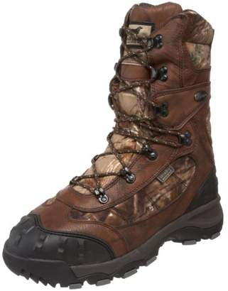 "Irish Setter Men's 3888 Snow Claw XT Waterproof 2000 Gram 12"" Extreme Cold Boot"