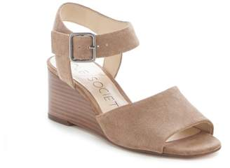 Sole Society Korri Wedge Sandal