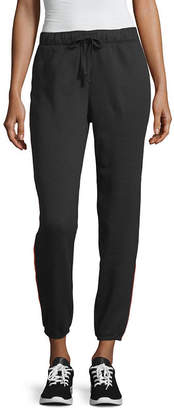 Flirtitude Womens Jogger Pant-Juniors