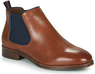 Caprice DOLINA women's Mid Boots in Brown
