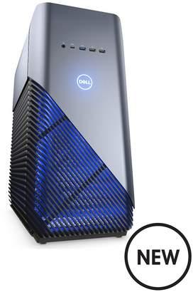 Dell Inspiron 5000 Gaming Series, Intel® CoreTM I7 8700 Processor, NVIDIA GeForce GTX 1060 Graphics, 8GB DDR4 RAM, 1TB HDD & 128GB SSD, Gaming PC