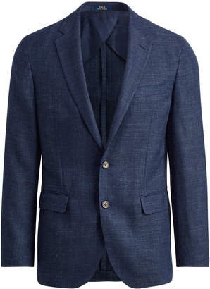 Ralph Lauren Morgan Textured Sport Coat