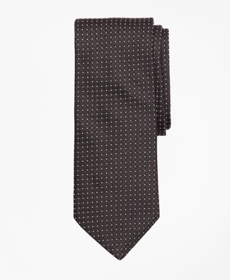 Brooks Brothers Dotted Link Tie