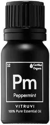 VITRUVI Vitruvi Organic Peppermint Essential Oil