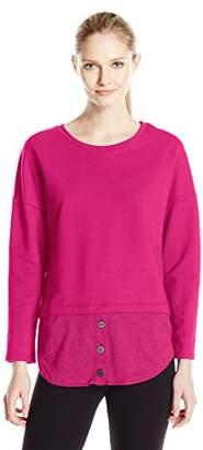 Neon Buddha Women's Amber Pullover