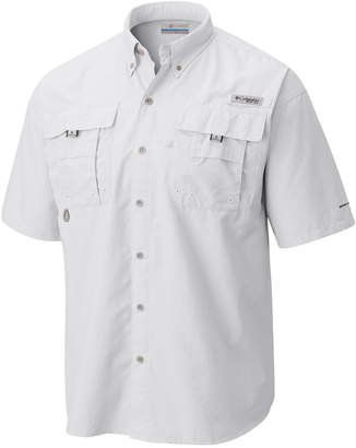 Columbia Men's Pfg Bahama Ii Shirt