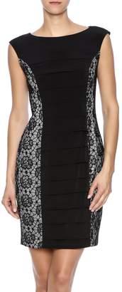 Enfocus Studio Bodycon Dress