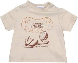 I Pinco Pallino I&s Cavalleri I PINCO PALLINO I & S CAVALLERI T-shirts - Item 37948389MX