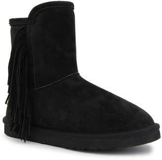 Lamo Womens Sellas Winter Boots Pull-on