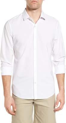 Mizzen+Main Manhattan Sport Shirt