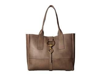 Frye Ilana Harness Shopper Tote Handbags