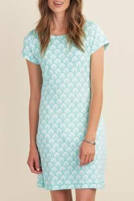 Hatley Nellie Scallops Dress