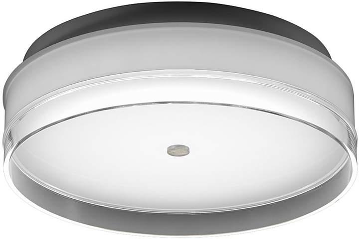 Helestra EEK A+, LED-Deckenleuchte Yuma II Metall