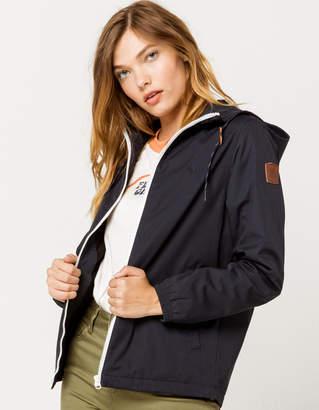 Element Home Free Womens Zip Jacket