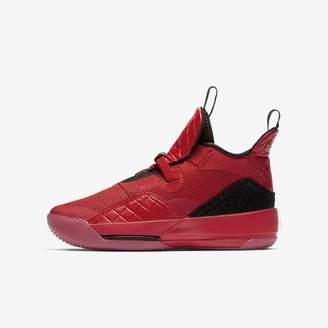 Jordan Air XXXIII Big Kids' Basketball Shoe