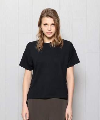 Rag & Bone (ラグ アンド ボーン) - [rag & bone]LACE UP T-SHIRT/Tシャツ.