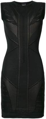 Just Cavalli slim fitted dress