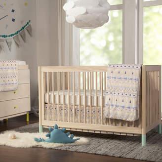 Babyletto Desert Dreams 6 Piece Crib Bedding Set
