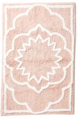 Nordstrom Rack Floral Bath Mat