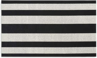 Chilewich Bold Stripe Shag Big Mat