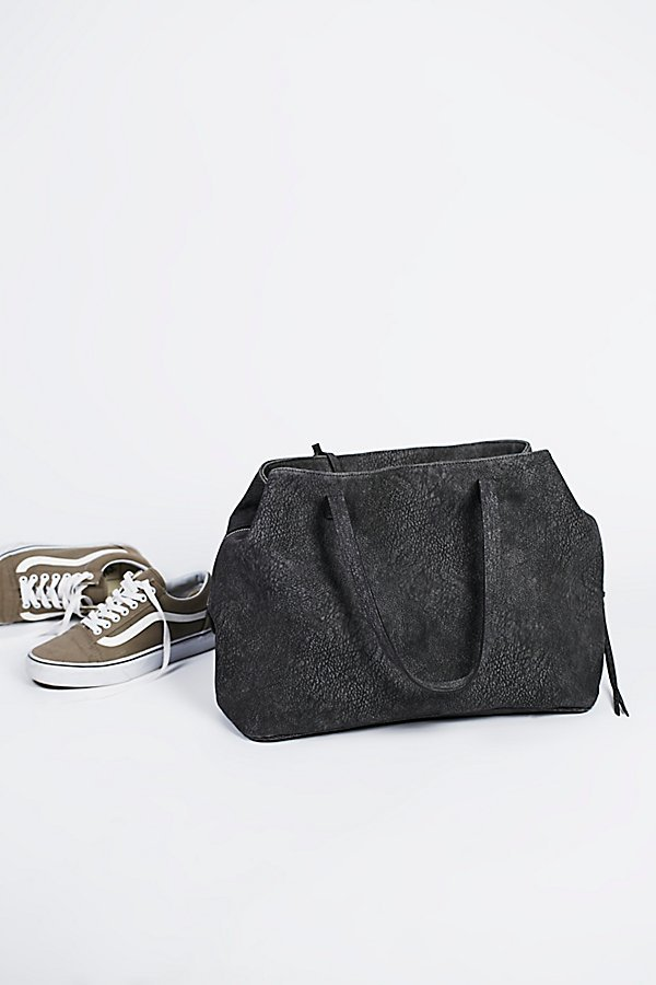 Triple Pocket Slouchy Tote by Free People