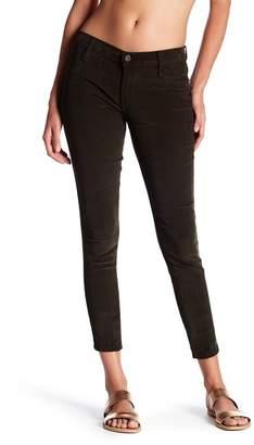 James Jeans James Twiggy Ankle Corduroy Pants