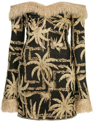 Alice McCall Deadly Lady dress