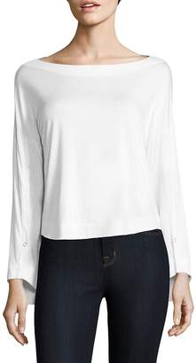 Feel The Piece Women's Rosewood Solid Top