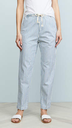 MKT Studio Pretty Striped Pants