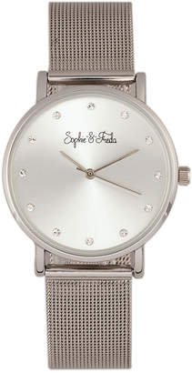 Freda Sophie and Sophie And Women's Savannah Watch