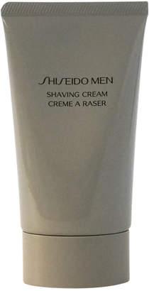 Shiseido 3.6Oz Shaving Cream