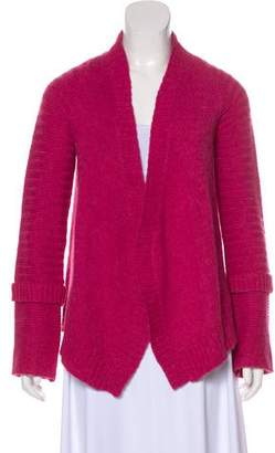 Zadig & Voltaire Heavy Knit Cardigan
