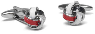 Brooks Brothers Love Knot Cuff Links