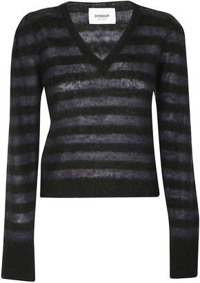 Dondup Striped Sweater
