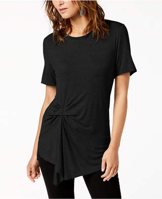 Rachel Roy Twist-Front Top, Created for Macy's