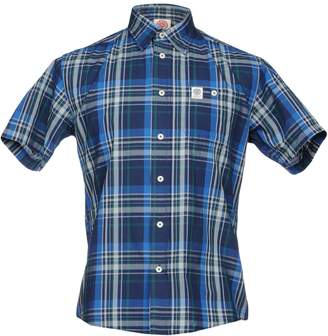 Franklin & Marshall Shirts - Item 38718176SN