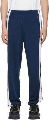 adidas Navy OG Adibreak Track Pants