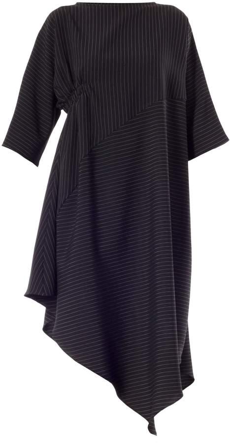 Meem Label - Meesri Pinstripe Dress