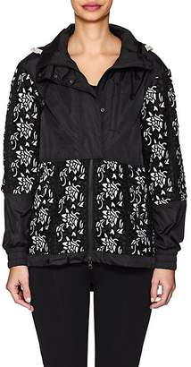 Sapopa Women's Sunset Lace-Overlay Jacket
