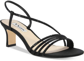 Nina Gerri Evening Sandals Women's Shoes