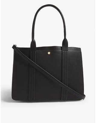 Aldo Zille faux-leather tote