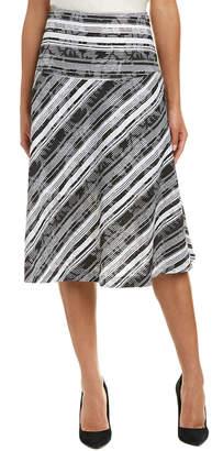 Escada Sport A-Line Skirt