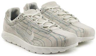 Nike Mayfly Suede Sneakers