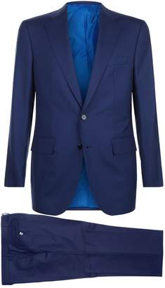 Stefano Ricci Single-Breasted Suit